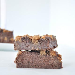 Slow Cooker Quinoa Brownies