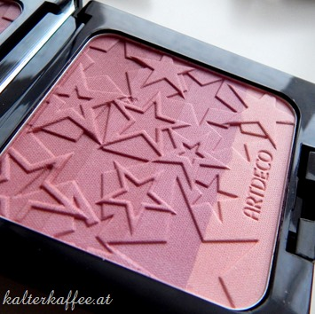 Artdeco Glam Moon & Stars Moonlight Blusher