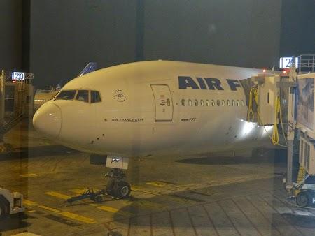 11. Boeing 777 - Air France.JPG