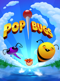 Pop Bugs Screenshot 15