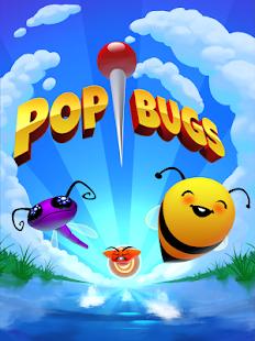 Pop Bugs Screenshot 15