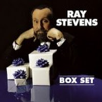 Ray Stevens Box Set