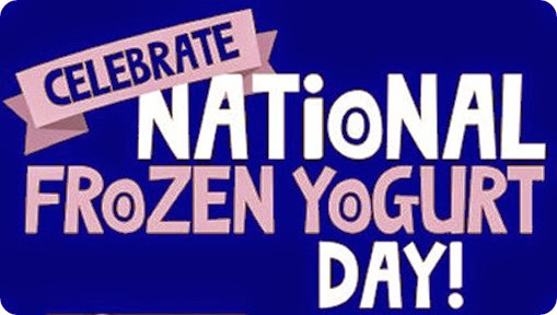 National-Frozen-Yogurt-Day