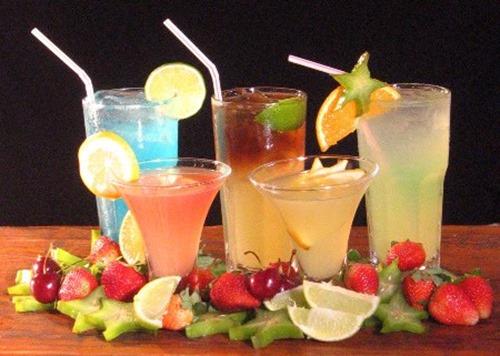 drinks sem alcool 1