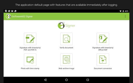玩工具App|Software602 Signer免費|APP試玩