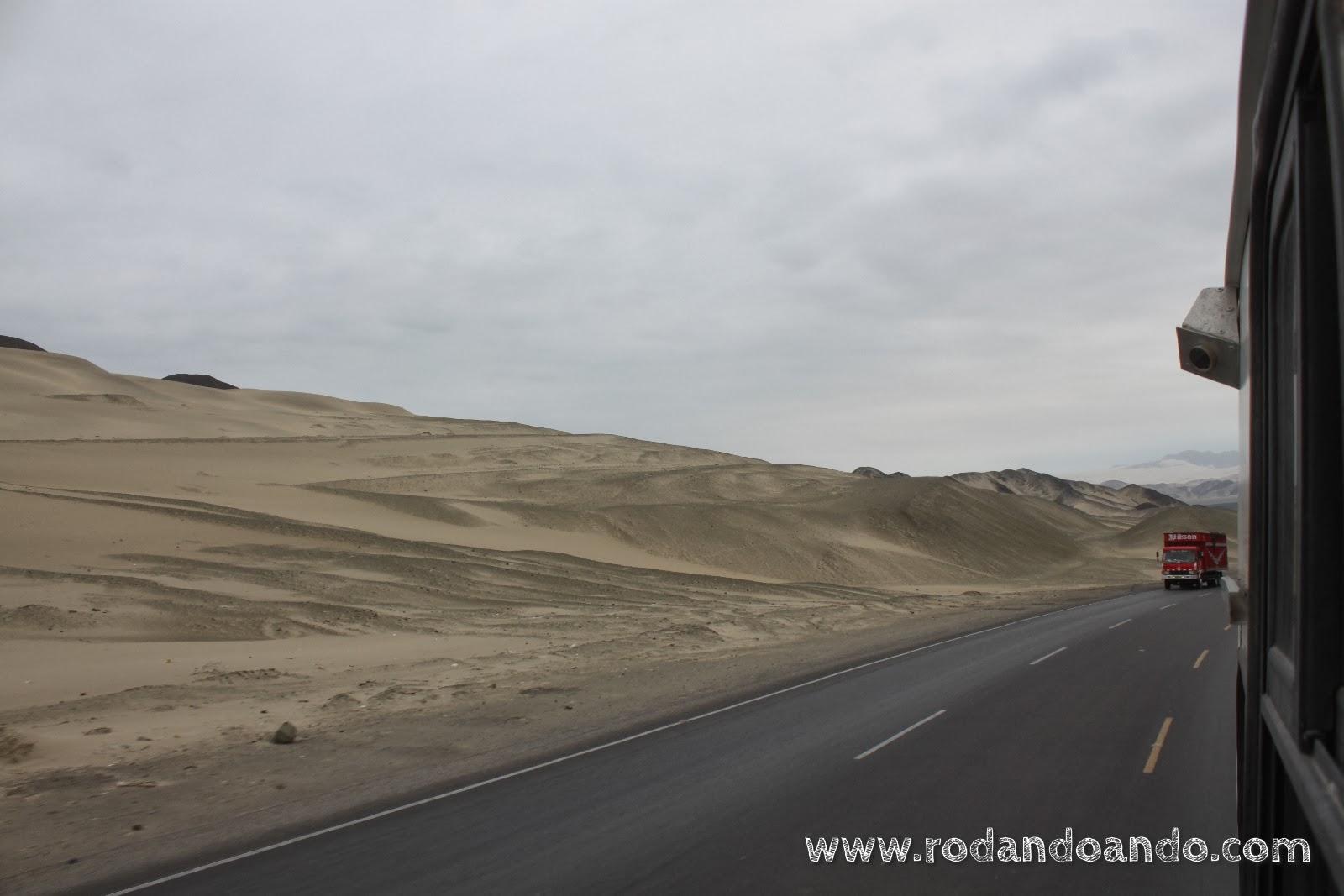 mas desierto