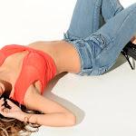 Catalina Otalvaro Jeans Foto 13
