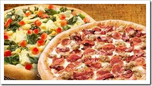 photograph regarding Toppers Pizza Place Printable Coupons named Printable discount coupons for toppers pizza / Offers mont tremblant