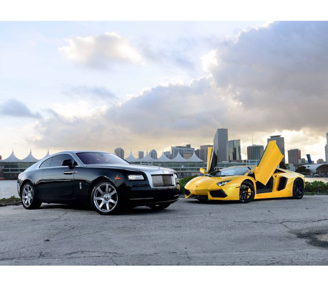 Miami Exotic Car Rental Reviews