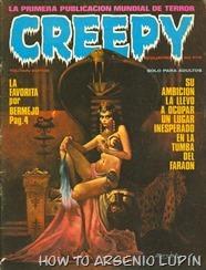 P00005 - Creepy   por Rowlf  CRG