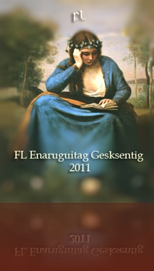 FL Linguistics Catalog 2011 Cover