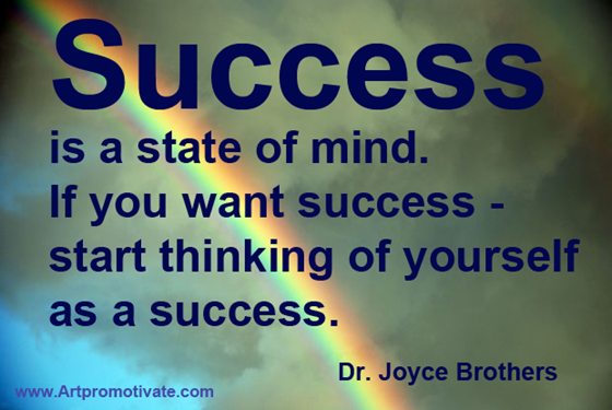 success motivational quote