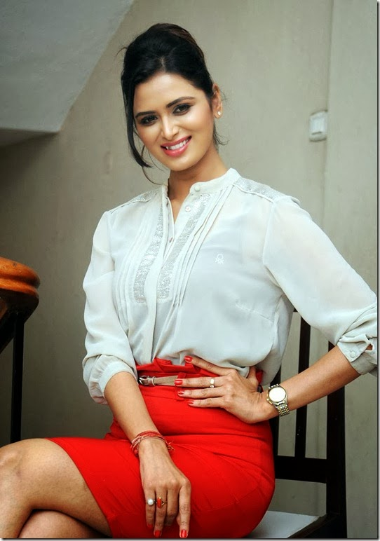 Meenakshi-dixit-latest-photo