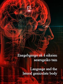 Language and the lateral geniculate body Cover