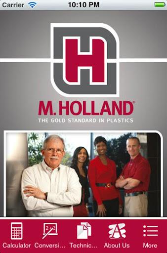 M. Holland Company