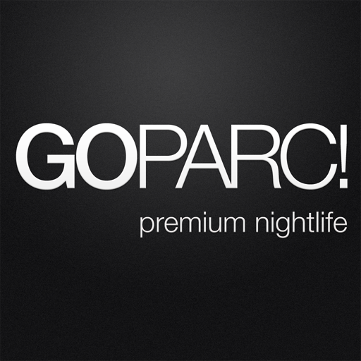 GoParc! LOGO-APP點子