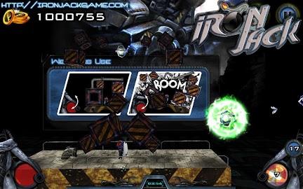 Iron Jack Screenshot 6