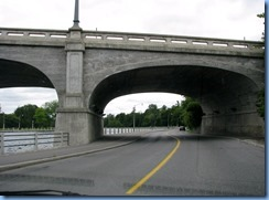 6271 Ottawa Colonel By Drive - Rideau Canal