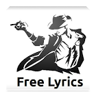 Michael Jackson Lyrics Free icon