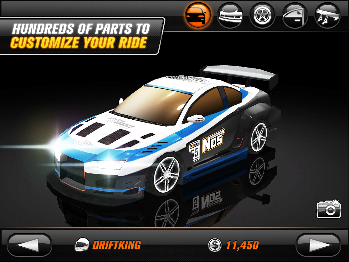 Drift Mania Championship 2 LE- screenshot