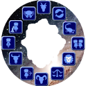 Horoscope daily icon