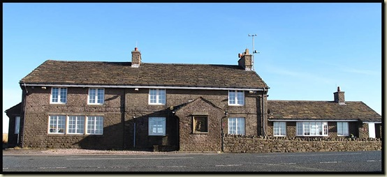 The Cat & Fiddle Inn