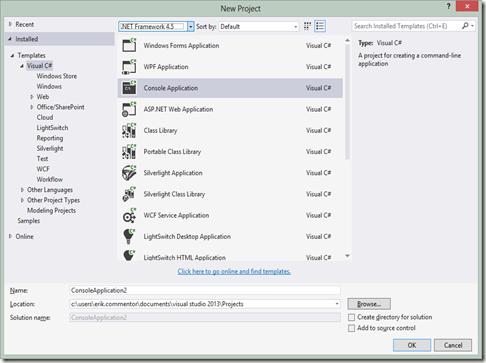 Everything SQL Server Compact: Entity Framework 6 & SQL