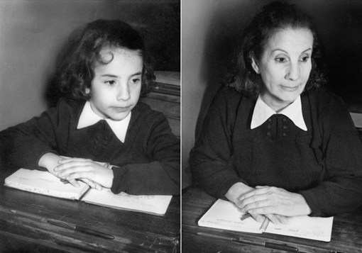 LUCIA in 1956 & 2010, Buenos Aires
