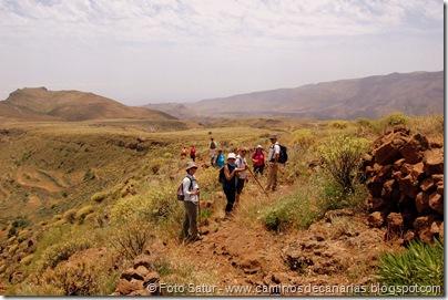 5841 Pico las Nieves-Temisas