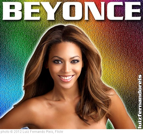 'Beyonce show 02' photo (c) 2012, Luiz Fernando Reis - license: http://creativecommons.org/licenses/by/2.0/
