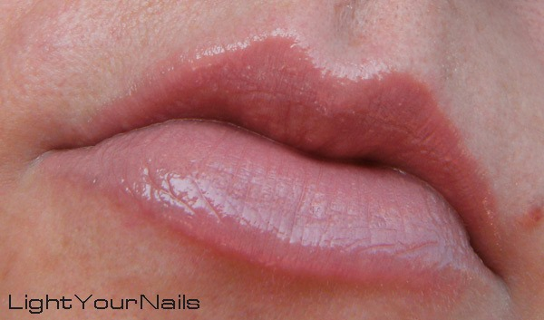 Shaka Full Color Gloss Virgin Nude