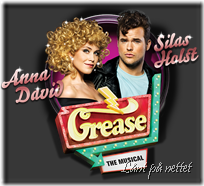 Grease-Logo