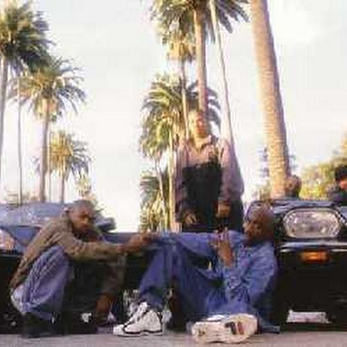 2Pac & Outlawz