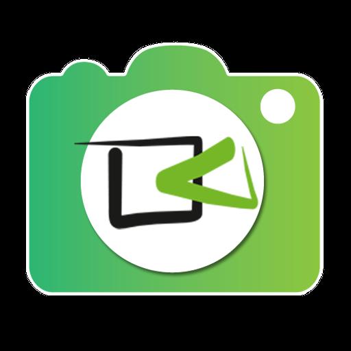 Slidekamera Timelapse Calc. LOGO-APP點子