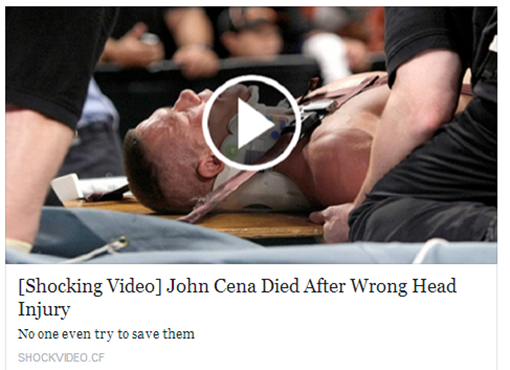 john-cena-died-scam-news-facebook