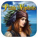 Pirate Mysteries Hidden Object logo