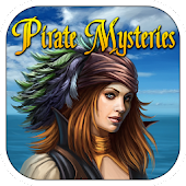 Pirate Mysteries Hidden Object