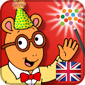 UK - Arthur's Birthday icon