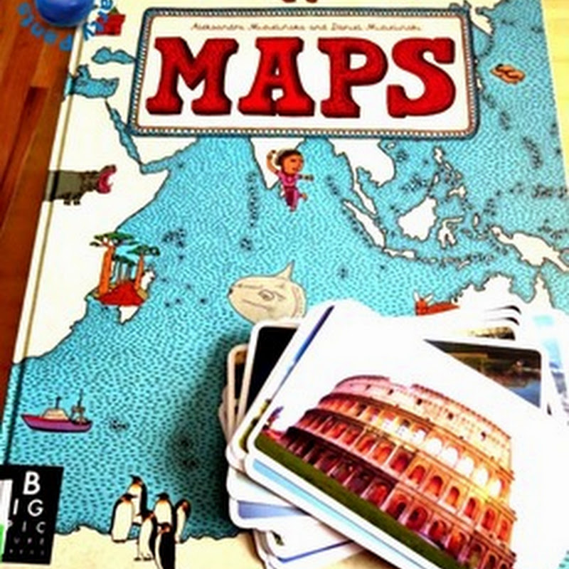 Teaching Geography Through Games