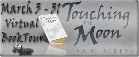 Touching the Moon Banner 450 x 169