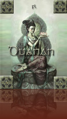Duanan Cover