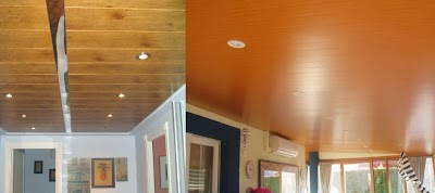 techos de aluminio fucsia