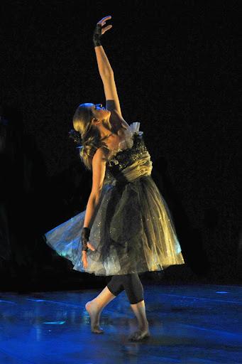 Passion, Dreams… Dance