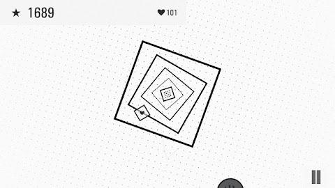 Shapes & Sound:TheShapeShooter Screenshot 5