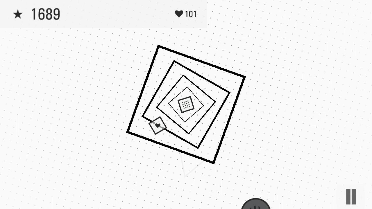 Shapes & Sound:TheShapeShooter- screenshot