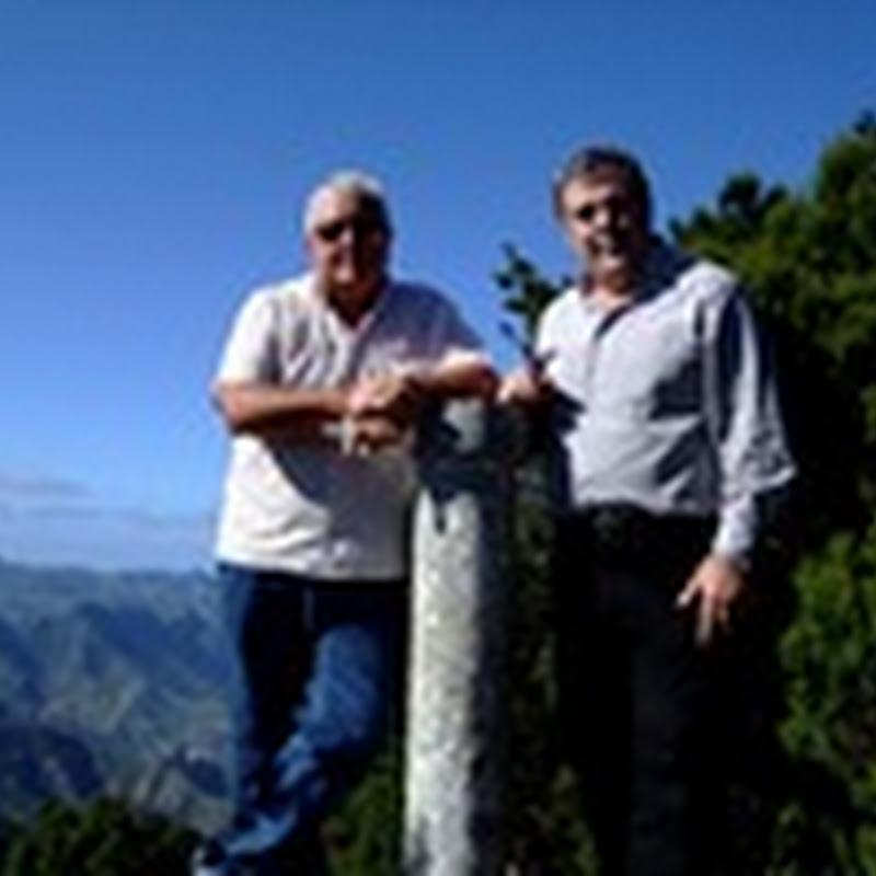 Parque Rural de Anaga, una reserva natural impresionante