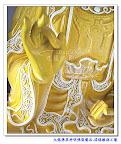 『漆線雕刻工藝』神明佛像藝品雕刻-文化藝術傳承與發揚