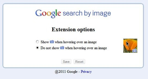 Search-by-image-options