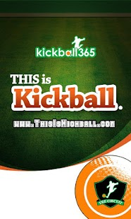 Kickball365 Forum - screenshot thumbnail