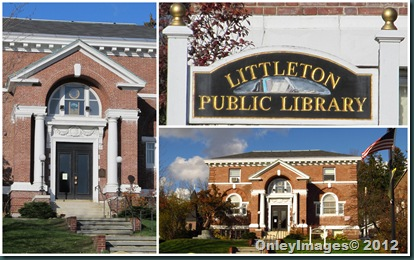 Littleton NH Library
